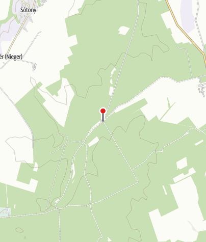 Karte / Hidegkúti vadászház (OKTPH_12)