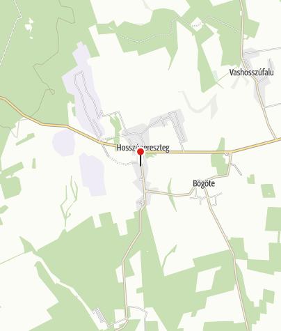 Térkép / Hosszúpereszteg (OKTPH_14)