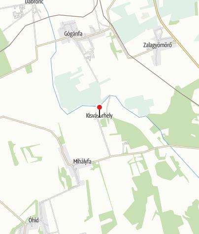 Térkép / Kisvásárhely (OKTPH_17)