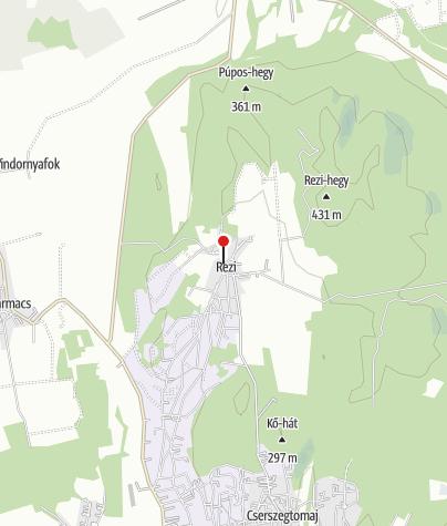 Map / Rezi (OKTPH_21_2)