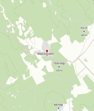 Map / Úrkút (OKTPH_37)