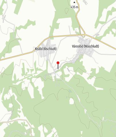 Mapa / Városlőd (OKTPH_38_1)