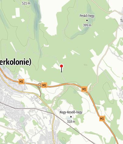 Map / Koldusszállás (OKTPH_57_2)