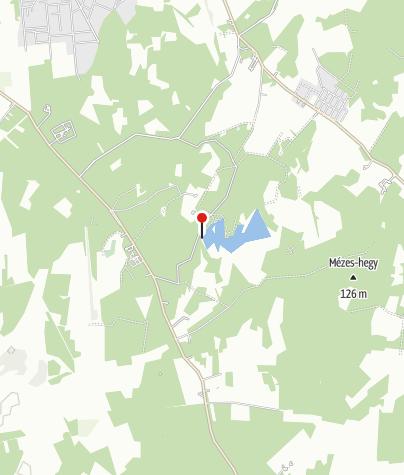 Karte / Vekeri-tó (AKPH_51_1)
