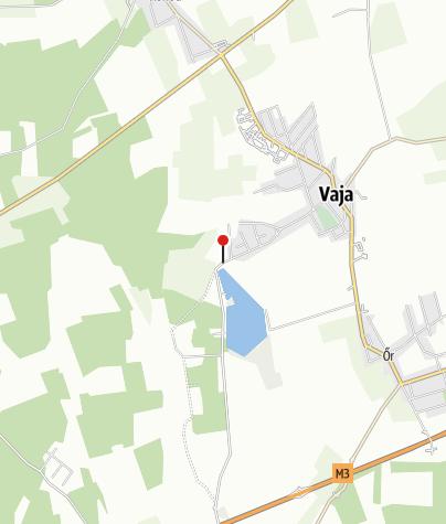 Térkép / Vaja (AKPH_59)