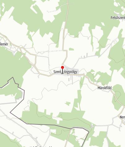 Térkép / Szentgyörgyvölgy (DDKPH_13)