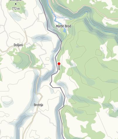 Map / o