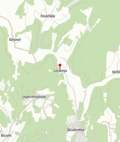 Map / Lasztonya (DDKPH_20_A)