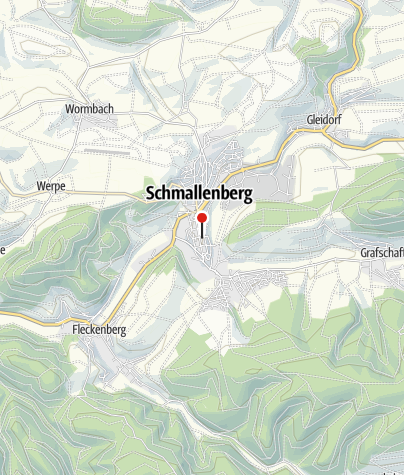 Karte / Gasthof Stoffels