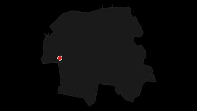 Kaart / Ems-Jade-Kanal Radweg