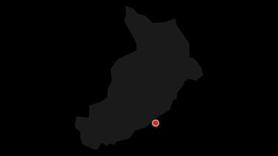 Mapa / Barátlakások