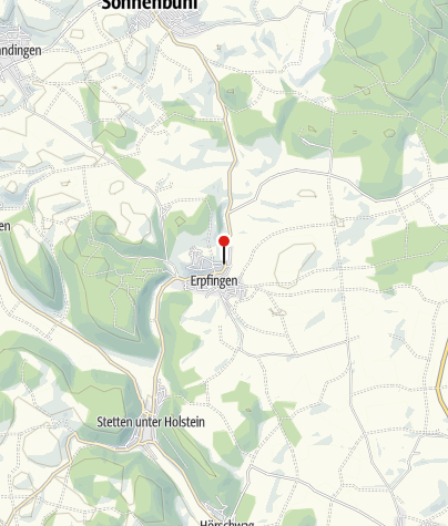 Karte / Ferienwohnung Katharina