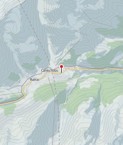 Map / Schneesportschule & Shop Monntains