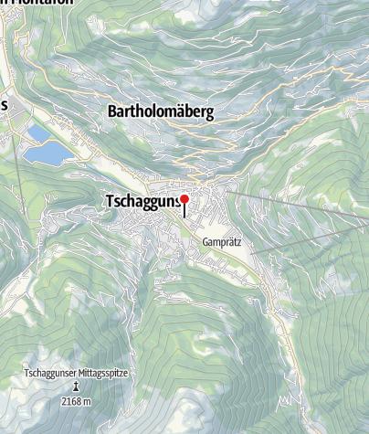 Karte / Panoramablick