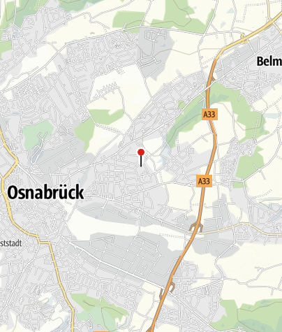 Karte / Schinkelbad Osnabrück