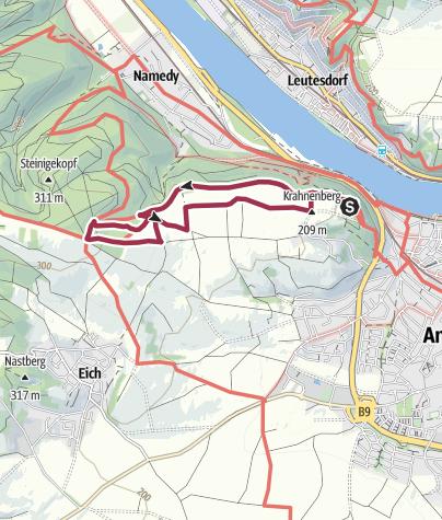 Map / Traumpfädchen Kleiner Stern