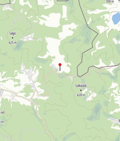 Térkép / Mogyorósi-kilátó (Rónafalu)