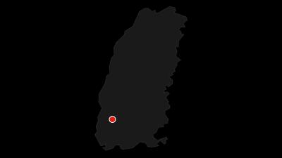 Karte / Hoch über'm Münstertal nach Staufen