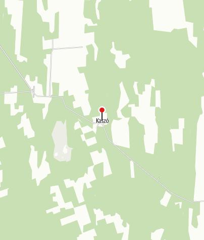 Karte / Kerékpár Pont (Kaszó Vadászház és Üdülő)