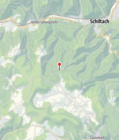 Karte / Höhengasthaus Heuwies