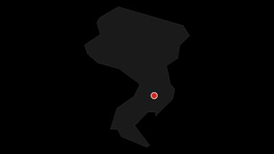 Carte / Randonnée hivernale de Fiescheralp à Riederalp