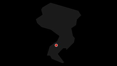Karte / Winterwanderung von der Moosfluh via Riederfurka zur Riederalp