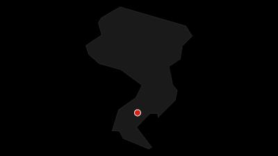 Carte / Randonnée de Bettmeralp à Riederalp via l'Aletschpromenade