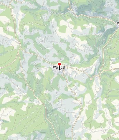 Karte / Pfarrkirche Wenigzell