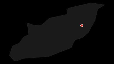 Mapa / Réka-kunyhó