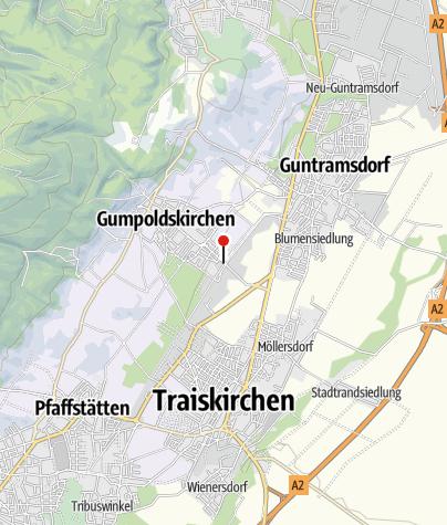 Map / Gasthof Keller