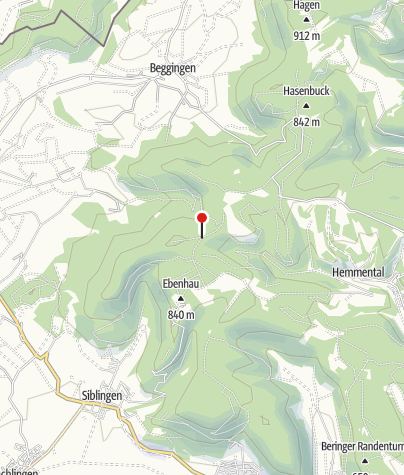 Karte / Lang-Randen
