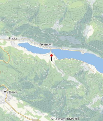 Map / Bergbahnstüberl