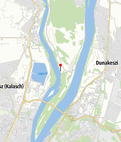 Mapa / Nomád sátorozóhely
