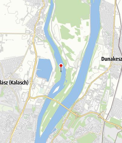 Karte / Pihenő (Budakalász)