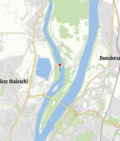 Mapa / Pihenő (Budakalász)