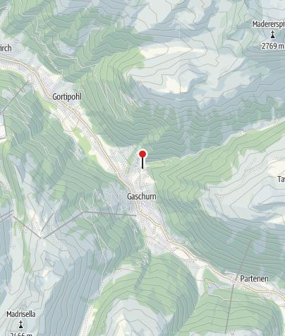 Kaart / Antonhaus