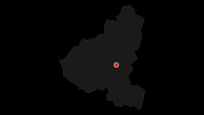 Map / Nationalpark: Val Mingèr – Val Plavna – Tarasp