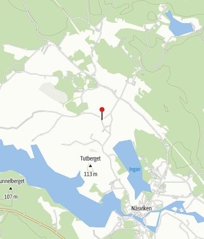 Karta / Nirsgård