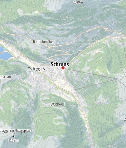 Karte / Gebhardt Linus