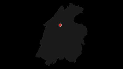 Cartina / Rovereto - Zugna | 2901