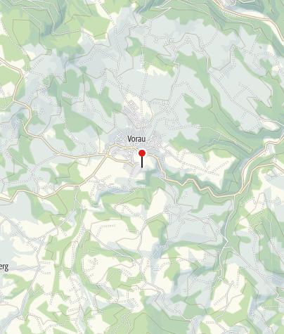 Karte / Sub Terra Vorau Museum