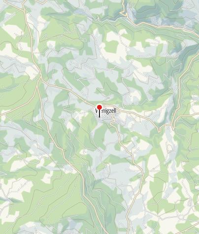 Karte / Minigolf Wenigzell