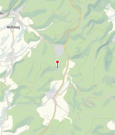 """Map / Gaststätte """"Seeblick"""""""