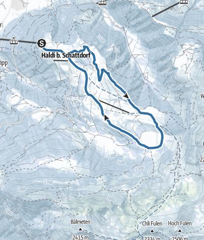 Map / Haldi