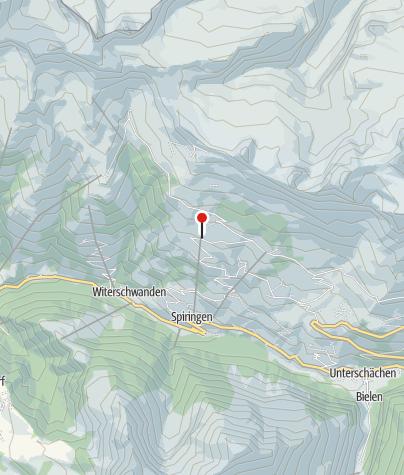 Karte / Berggasthaus Ratzi