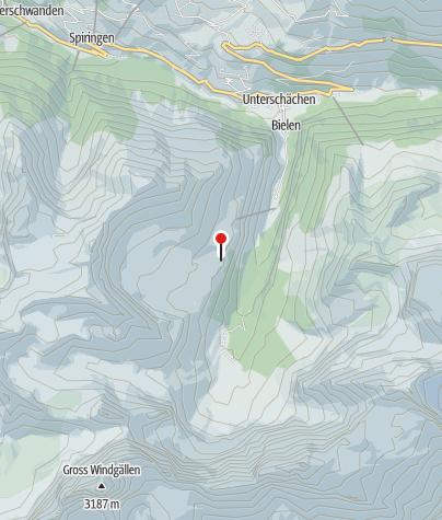 Karte / Alpkäserei Sittlisalp
