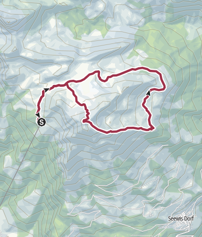 Map / Vilan round tour