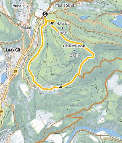 Kaart / Murschetg - Salums - Murschetg (5)