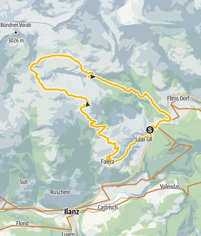 Map / Crap Masegn - Plaun