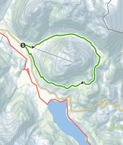 Map / Val Minor
